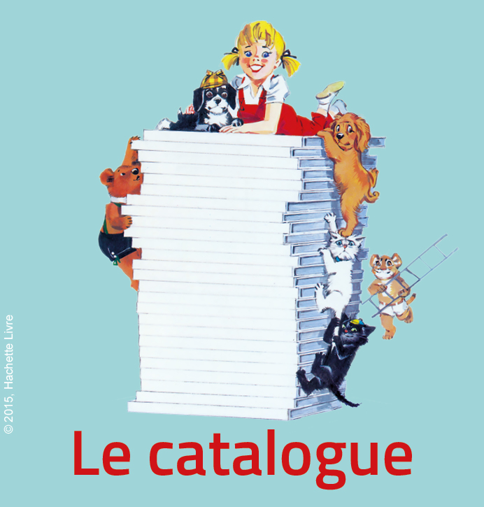 Catalogue Caroline