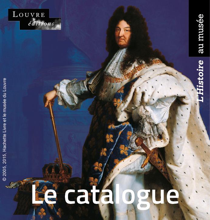 Catalogue L'histoire au musée