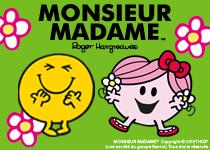 Monsieur Madame Hachette Jeunesse