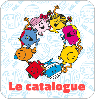 Catalogue Monsieur Madame
