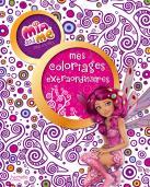 Mia and Me - Mia et moi - coloriages