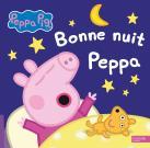 Visuel Peppa / Bonne nuit Peppa