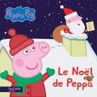 Visuel Le Noël de Peppa Pig
