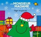 Les Monsieur Madame rencontrent le Père Noël !