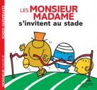 Visuel Les Monsieur Madame s'invitent au stade