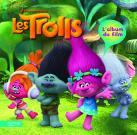 Visuel Trolls - Album du Film