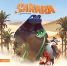Visuel Sahara - L'album du film