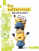 Les Minions au cinéma le 7 juillet !
