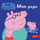 Visuel Mon Papa - Peppa Pig