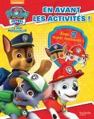 Visuel La Pat' Patrouille / En avant les activités !