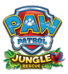 Paw Patrol - Jungle rescue