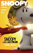 Snoopy, film 3D, sortie 16 décembre !