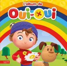 Visuel Album de Oui-Oui
