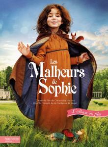 Visuel Les Malheurs de Sophie - Album du film