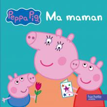 Visuel Peppa / Ma Maman