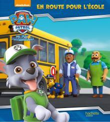 Visuel La Pat' Patrouille / En route pour l'école !
