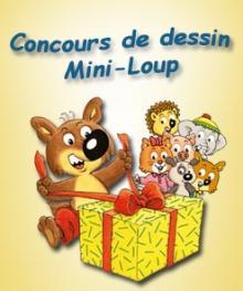 Mini-Loup fête ses 25 ans cette année ! L'occasion pour le petit loup préféré des enfants de gâter ses fidèles lecteurs !