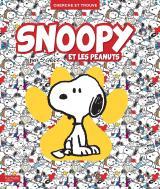 Snoopy / Cherche et trouve