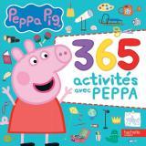 Peppa Pig - 365 activités avec Peppa