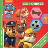 Paw Patrol-La Pat'Patrouille - TC Les formes