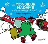 Les Monsieur Madame et le grand voyage de Noël