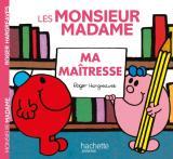 Monsieur Madame - Ma maîtresse