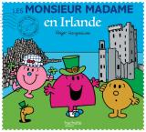 Les Monsieur Madame en Irlande