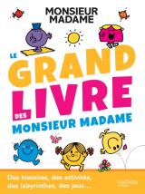 Monsieur Madame-Le grand livre des MME