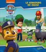 Pat' Patrouille- Le concours de Chase