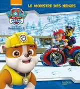 Paw Patrol - La Pat' Patrouille / Le monstre des neiges