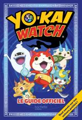 Yo-kaï Watch - Guide officiel