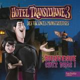 Hôtel Transylvanie - Bienvenue chez Drac !