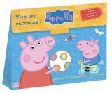 Peppa Pig - Pochette Vive les vacances !