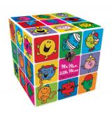 "Monsieur Madame - Coffret collector ""cube"""