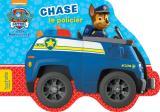 Paw Patrol-La Pat'Patrouille - Chase le policier
