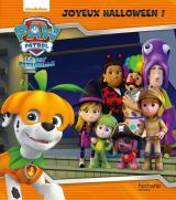 Paw Patrol - La Pat' Patrouille - Joyeux Halloween !
