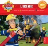 Sam le pompier - Histoire à trous - L'incendie