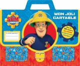 Mon joli cartable Sam le pompier