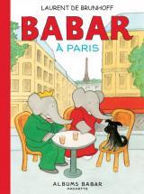 Babar à Paris