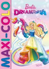 Barbie Dreamtopia / Maxi colo