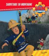 Sam le Pompier - Sauvetage en montagne