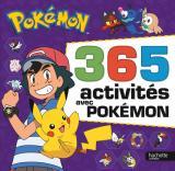Pokémon - 365 Activités NED