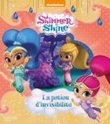 Shimmer & Shine - La potion d'invisibilité