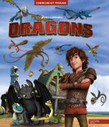 Dreamworks-Dragons-Cherche et trouve