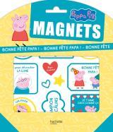 Peppa Mon Petit Livre Puzzle Hachette Jeunesse