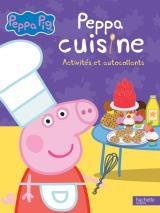 Peppa Pig-Peppa cuisine
