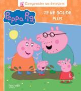 Peppa Pig-Je ne boude plus