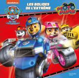Pat' Patrouille Moto Pups - Les bolides de l'extrême