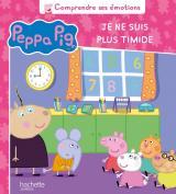 Peppa Pig- Je ne suis plus timide