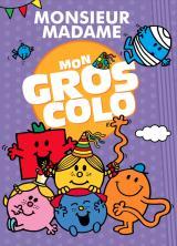 Monsieur Madame - Mon gros colo NED